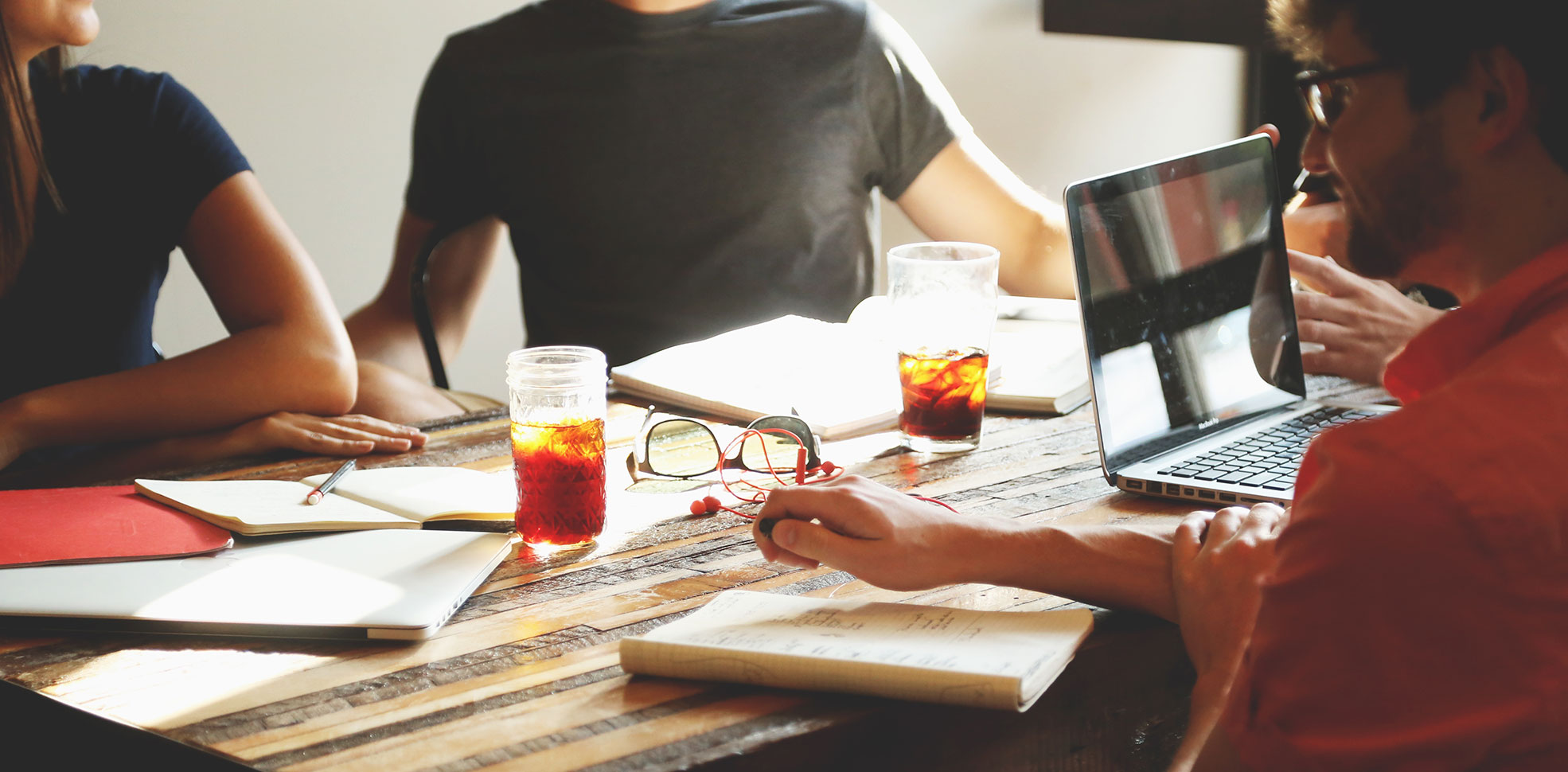 We all know that an engaged workforce is more productive. But could the reverse be true?